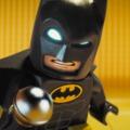 Nem annyira Lego, de azért eléggé Batman