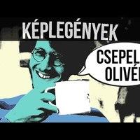 Képlegények: Csepella Olivér
