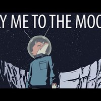 Felvidéki Miklós: Fly Me To The Moon