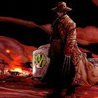 Mark Millar: Wolverine: Old Man Logan (2008-2009)