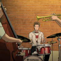 Anime ajánló: Sakamichi no Apollon
