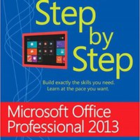 Microsoft Office Professional 2013 Step By Step Downloads Torrent