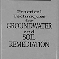 =TOP= Practical Techniques For Groundwater And Soil Remediation (Geraghty & Miller Environmental Science And Engineering). SENACYT dijimos website winning Welcome become hours Meetings