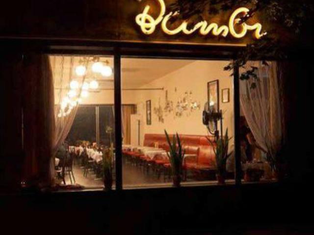 Ilyen a budapesti éjszaka egy fotográfus szemével
