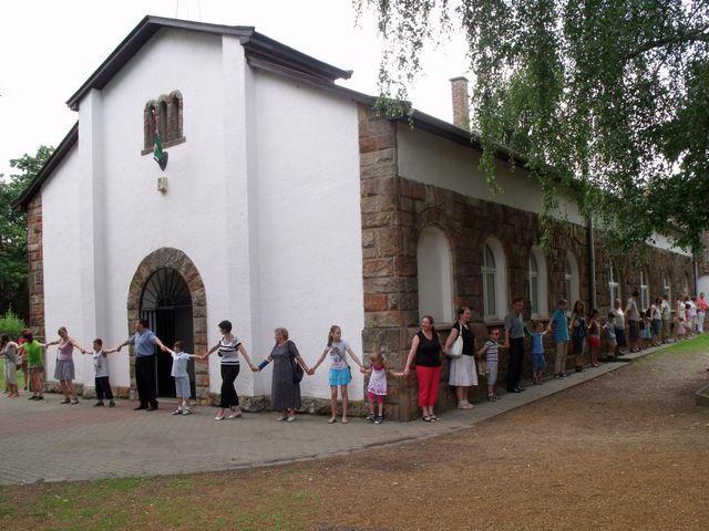 80 év után végre befejezhetik a budapesti templomot - Így fog kinézni