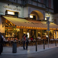 Három legendás budapesti kávéház, három hihetetlen történet