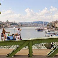 A világ legőrültebb instagrammerei, akik megfordultak Budapesten