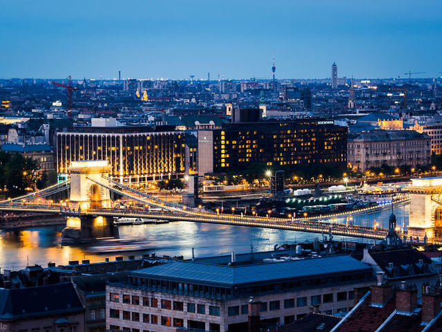 14 kép, amitől minden turista beleszeret Budapestbe