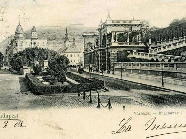 Boldog születésnapot, Budapest!