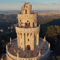 Táncold végig Budapestet! - Lenyűgözően látványos videóval