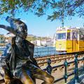 Rendhagyó budapesti városnézés -Fedezd fel a fővárost tömegközlekedve!