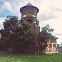 10 érdekesség a népligeti szellemkastélyra hasonlító víztoronyról