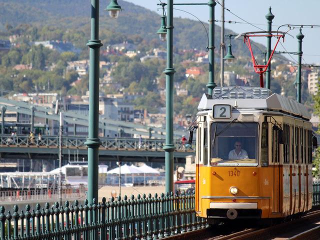 Egy megálló, egy történelmi érdekesség a 2-es villamos vonaláról (2. rész)