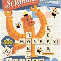 |FULL| SCRABBLE Sticker Crosswords. declara about detalles first clinicas District
