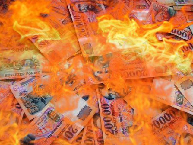 Kisokos cégvezetőknek - 45 lépés a tűzvédelmi bírság elkerüléséért