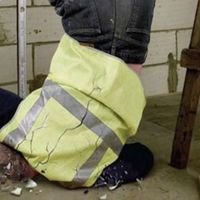 Magasban történő munkavégzés biztonsági követelményei