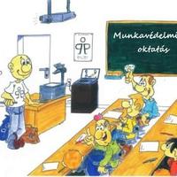 Munkavédelmi oktatások