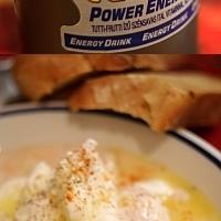 Joghurtos helyett kefires buggyantott tojas
