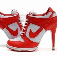Nike magassarkú nőknek