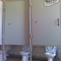 Nyílvános wc fail