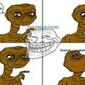 E.T. hazatelefonál
