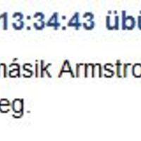 Armstrongok