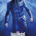 'Inhumans': Új karakterplakátok érkeztek