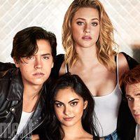 Riverdale szépségei az Entertainment Weekly legújabb számában