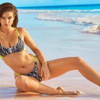 Palvin Barbara bikinis képeivel hangolódunk a strandolós napokra