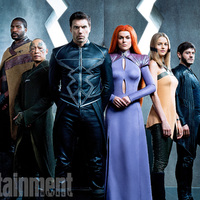 A magyar mozikba és tévéképernyőkre is érkezik az 'Inhumans'