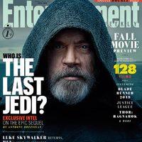'Star Wars: Az utolsó Jedik': Új képek a filmből és a forgatásról