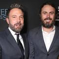 Casey Affleck nem hinné, hogy Ben szerepelni fog az új Batman-moziban