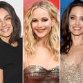 Ők 2018 legjobban kereső színésznői