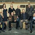 Újra együtt a Breaking Bad szereplői