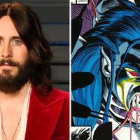 Jared Leto lesz a következő Pókember-spinoff főszereplője