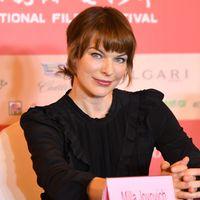 Milla Jovovich a 'Hellboy: Rise of the Blood Queen' címszerepében (18+)