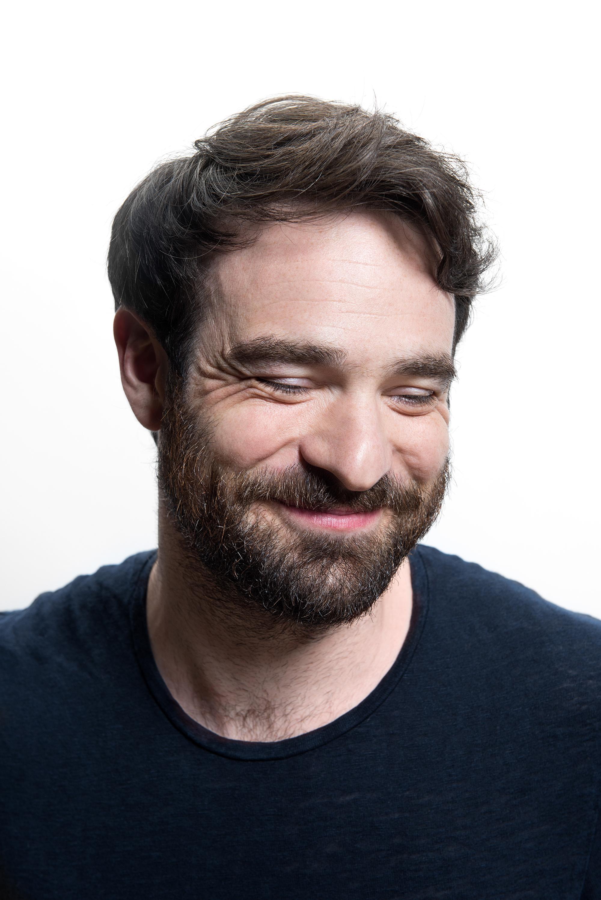 Charlie Cox (Matt Murdock, aka Daredevil)
