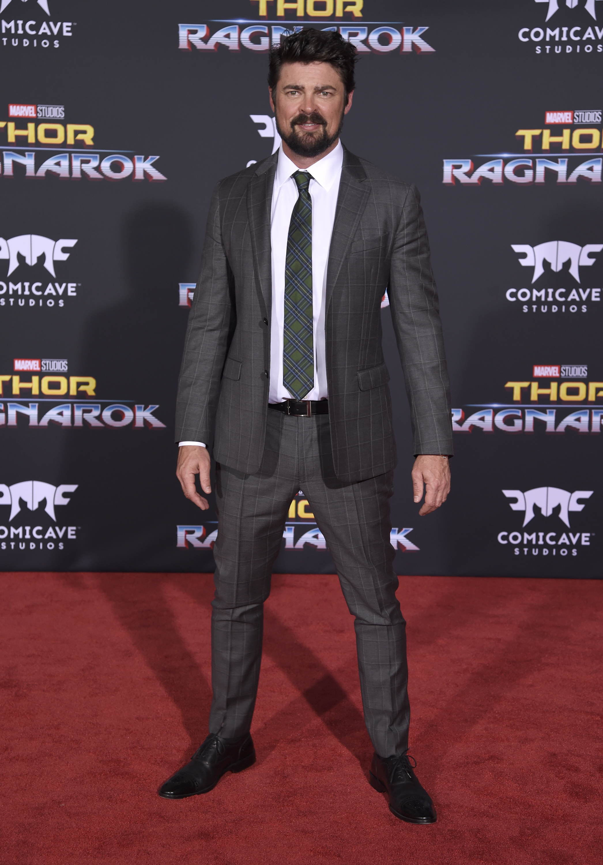 Karl Urban (Skurge)