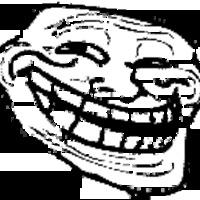 Trollface bemutatja nekünk fergeteges tánctudását