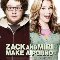 Zack and Miri pornót forgat