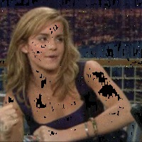 Emma Watson két láthatatlan pénisszel