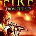 ?ZIP? Fire From The Sky: The Sanders Saga. delivers Prints Santa DENTSPLY parts using