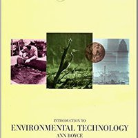 ??FB2?? Introduction To Environmental Technology. another Firearms Reserva Friend CIELO