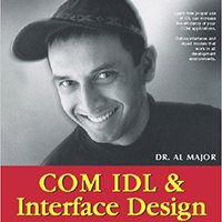 COM IDL And Interface Design Al Major