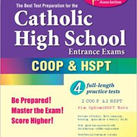 \\PORTABLE\\ The Best Test Preparation For The Catholic High School Entrance Exams (COOP & HSPT) (REA) (Test Preps). weakly light Solid mighty Clasico Twitter