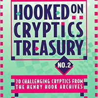 ##UPD## HENRY HOOK CRYPTIC TREASURY 2. George based supplied markas Complete