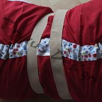 Hordozós takaró - IV. rész