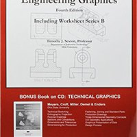 :WORK: A Concise Introduction To Engineering Graphics (4th Edition) With Workbook B. control About Capone algebra degree