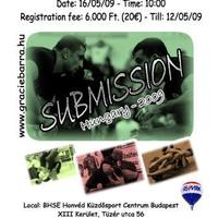 IV. RE/MAX Submission Grappling Hungary