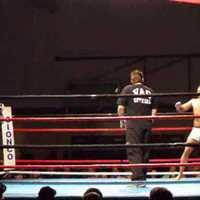 Capoeirából MMA : Murilo Chacal